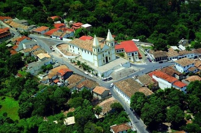 Cidade de Santa Luzia - Guia Prático Meu Primeiro Apê