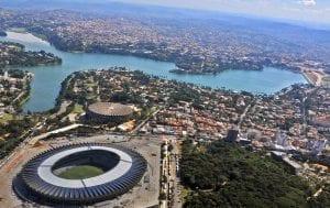 3 vantagens de morar na região metropolitana de Belo Horizonte