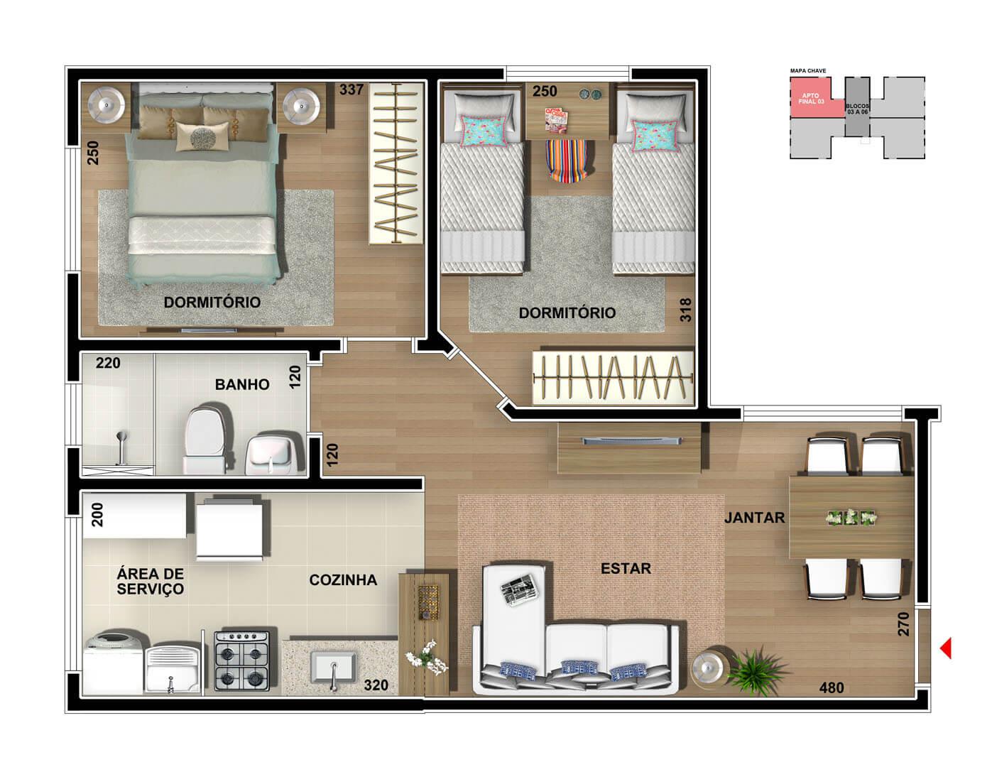 vic-engenharia-master-tower-siena-apartamento-terreo