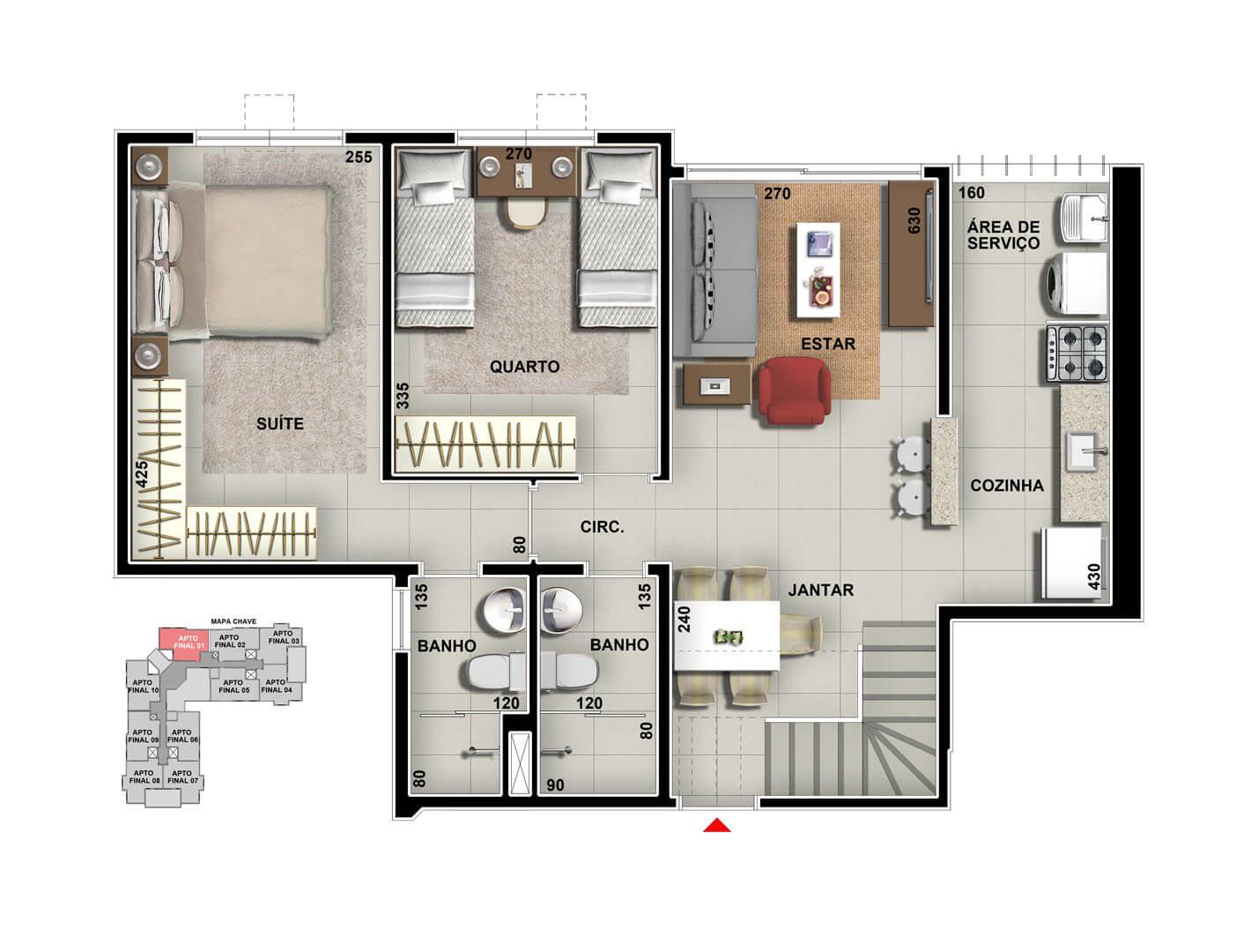 vic-engenharia-solar-do-bosque-apartamento-tipo-cobertura