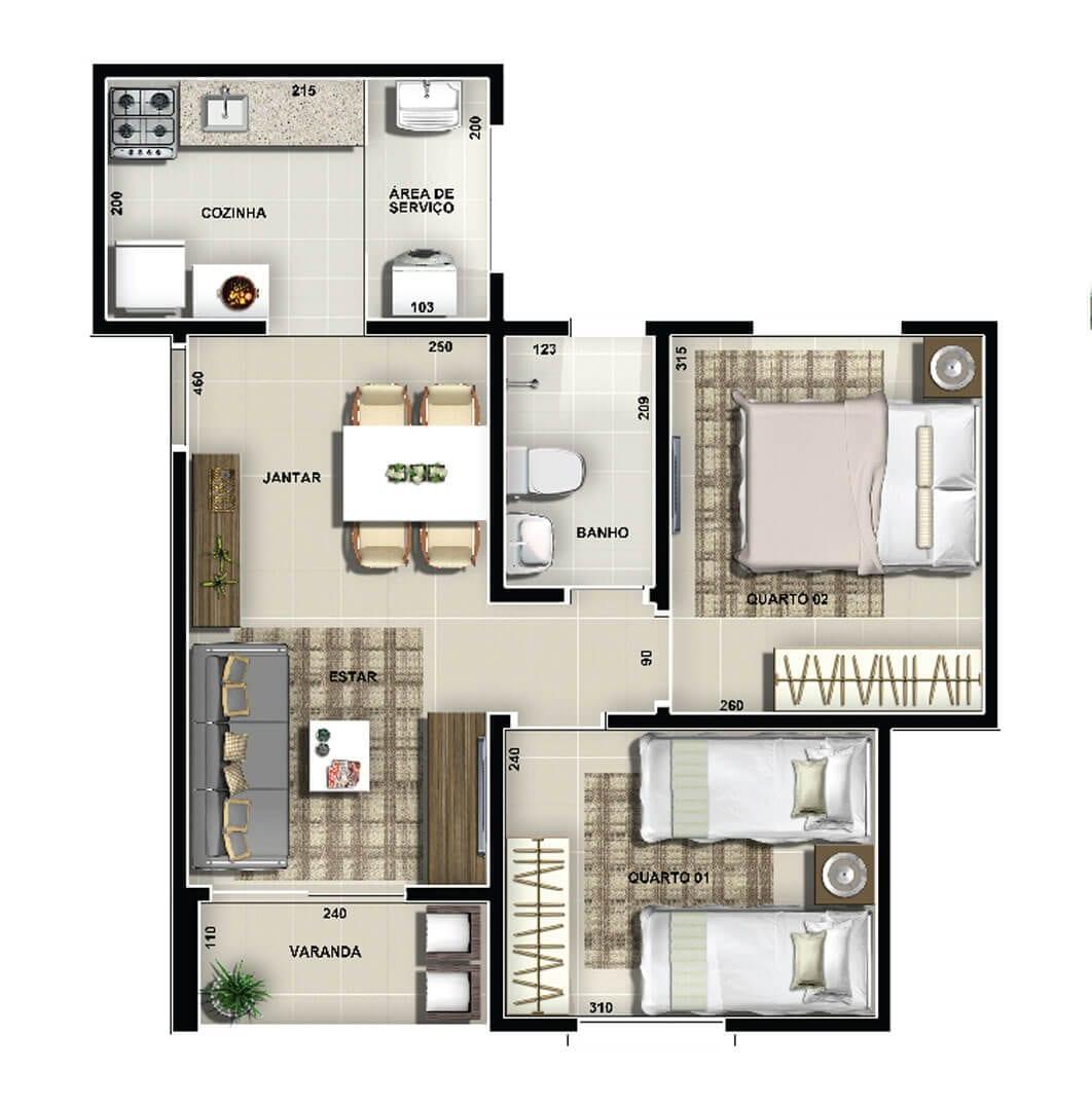 vic-engenharia-villa-bella-lyon-apartamento-tipo