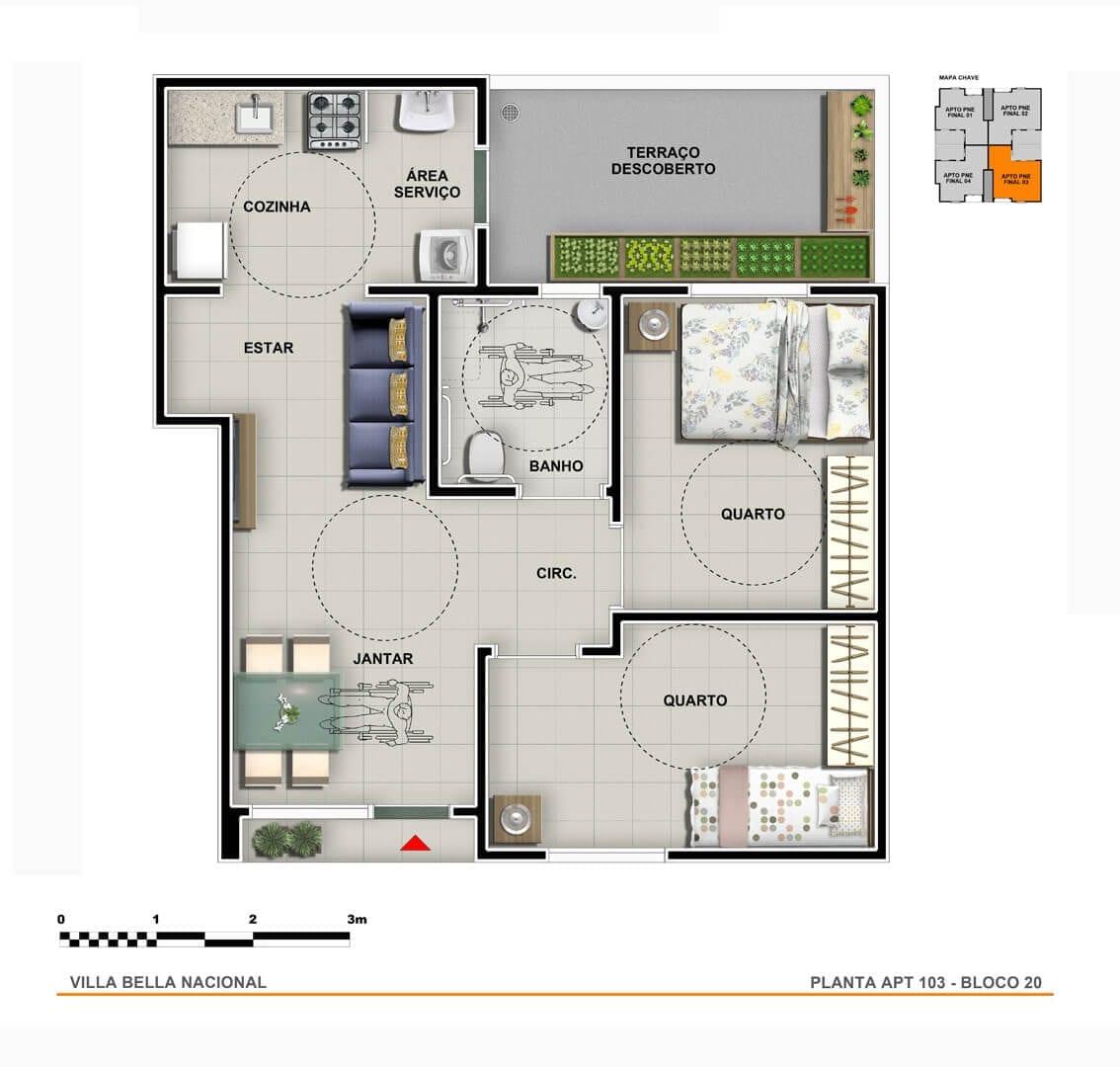 vic-engenharia-villa-bella-nacional-apartamento-pne