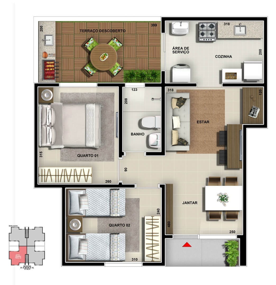 vic-villa-bella-milao-apartamento-terreo