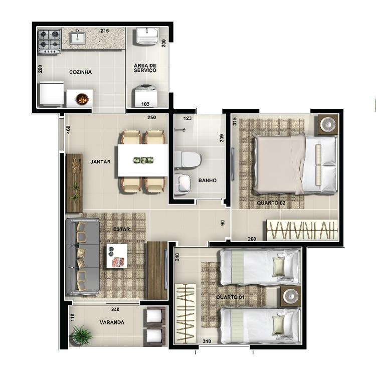 vic-villa-bella-monaco-apartamento