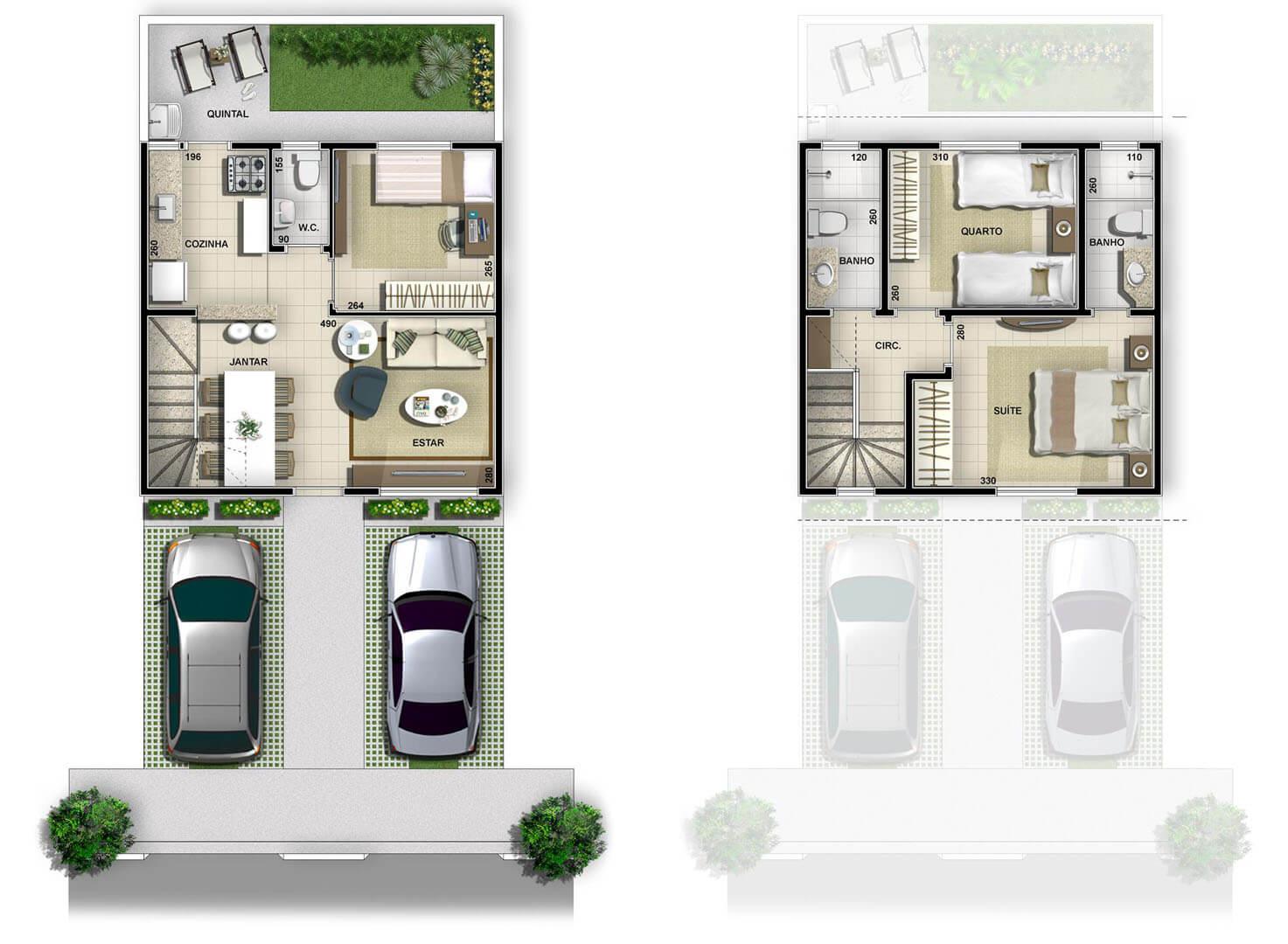 vic-village-royal-apartamento-1