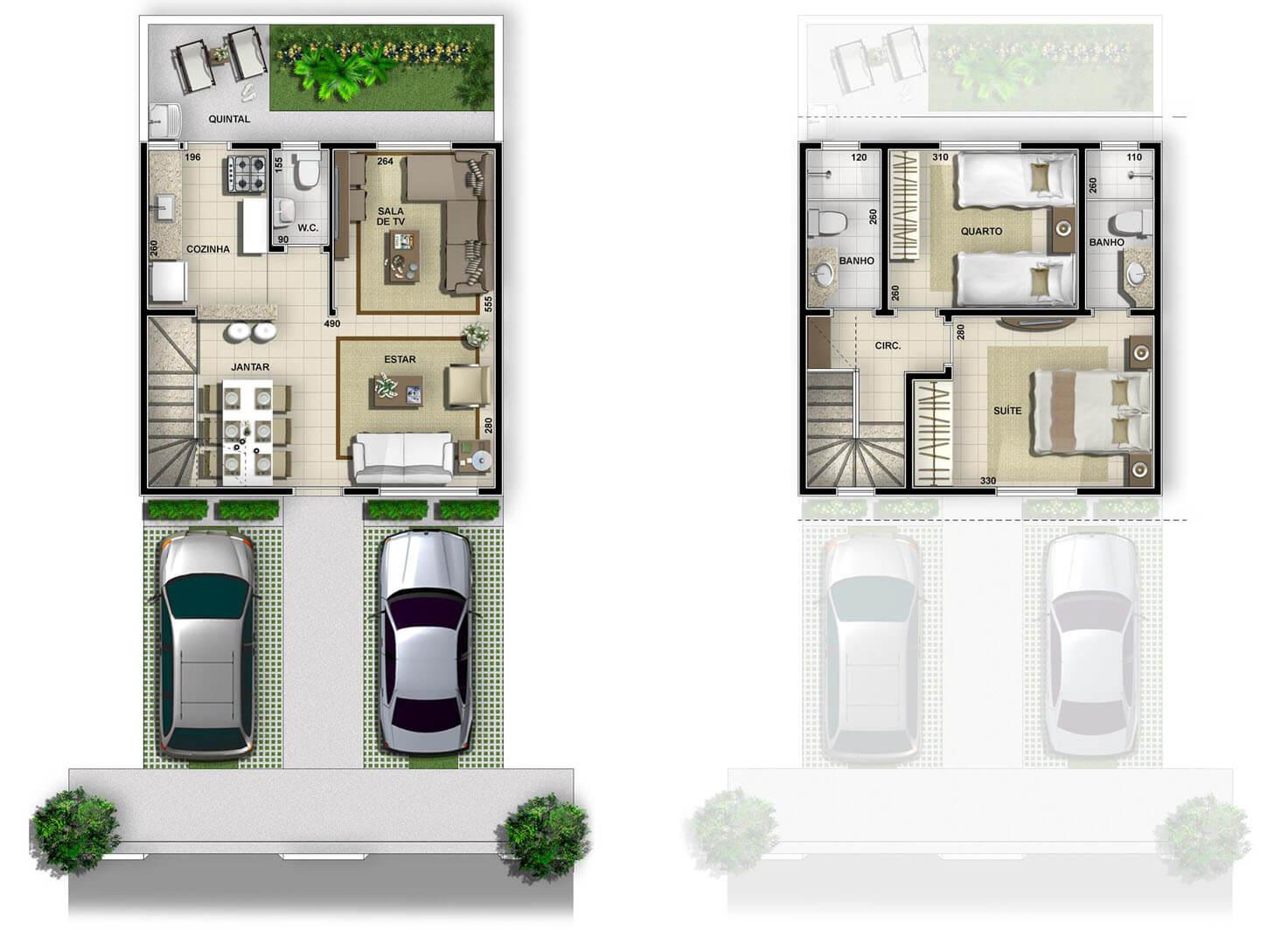 vic-village-royal-apartamento