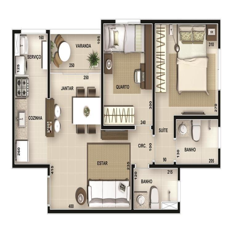 vic-ville-park-collete-apartamento
