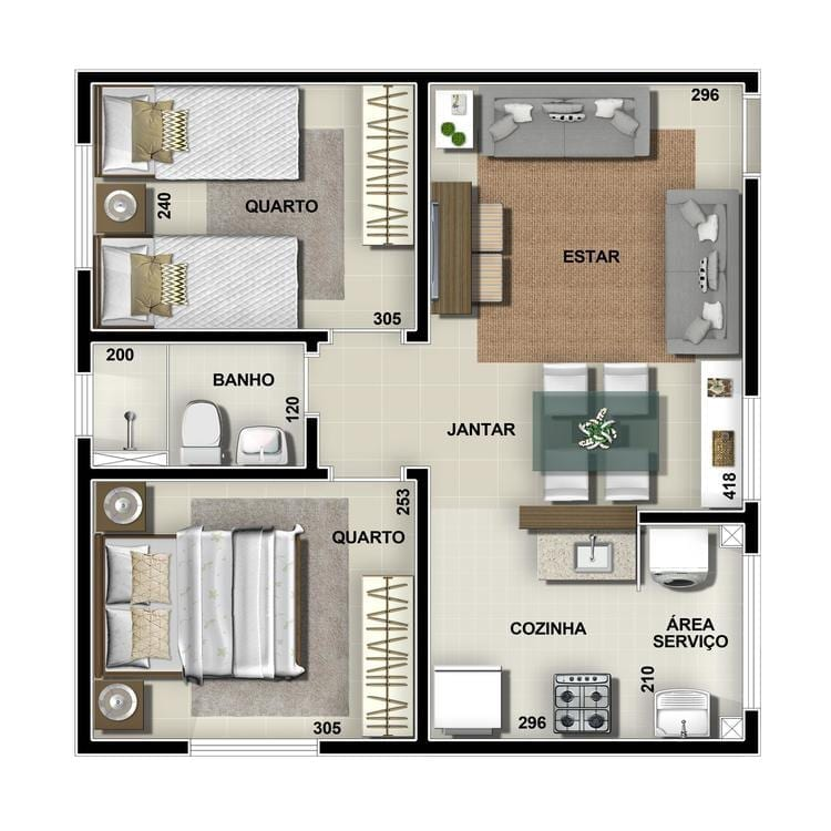 vic-ville-park-imperial-apartamento