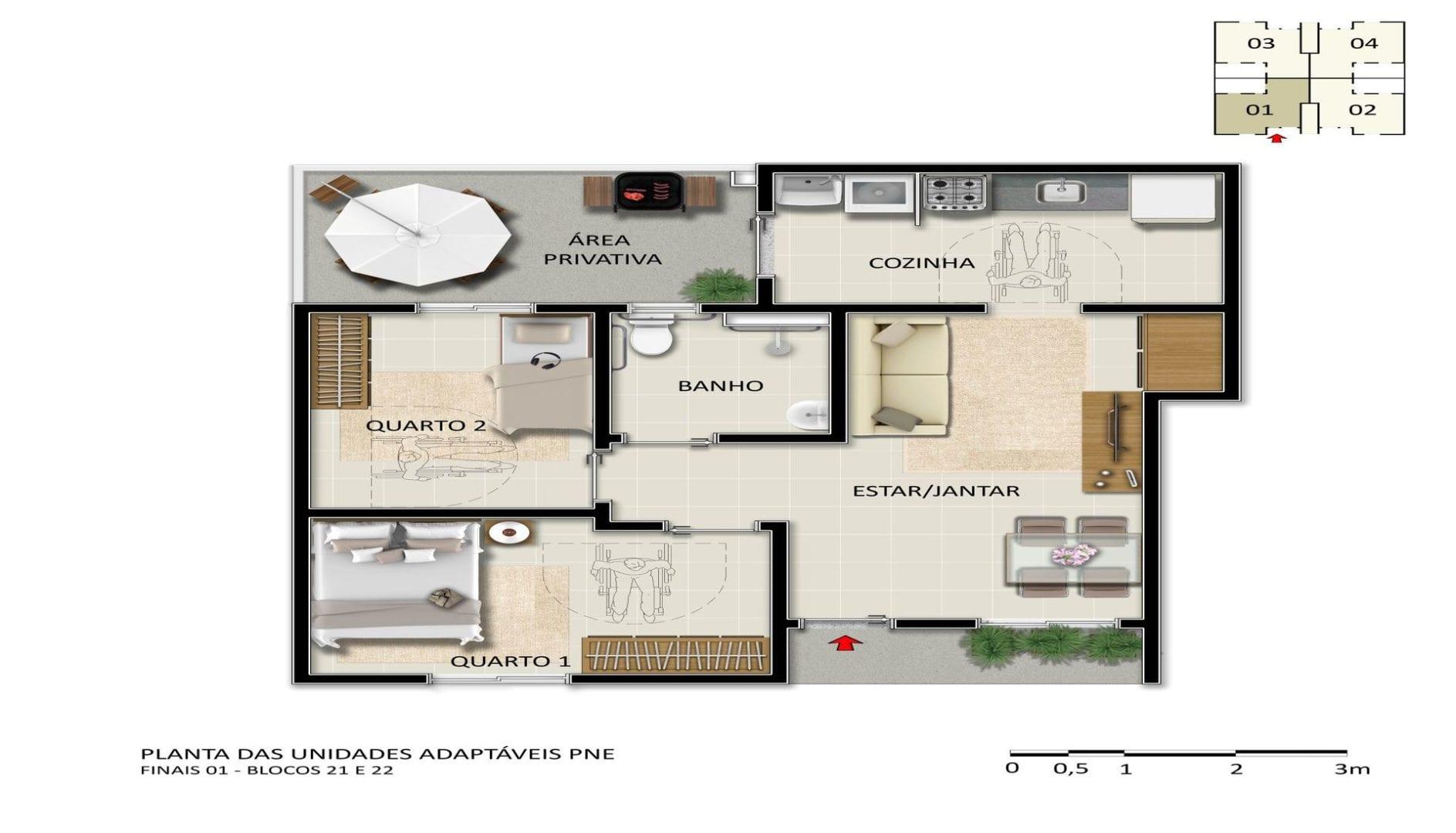 vic-engenharia-villa-bella-turim-apartamento-pne