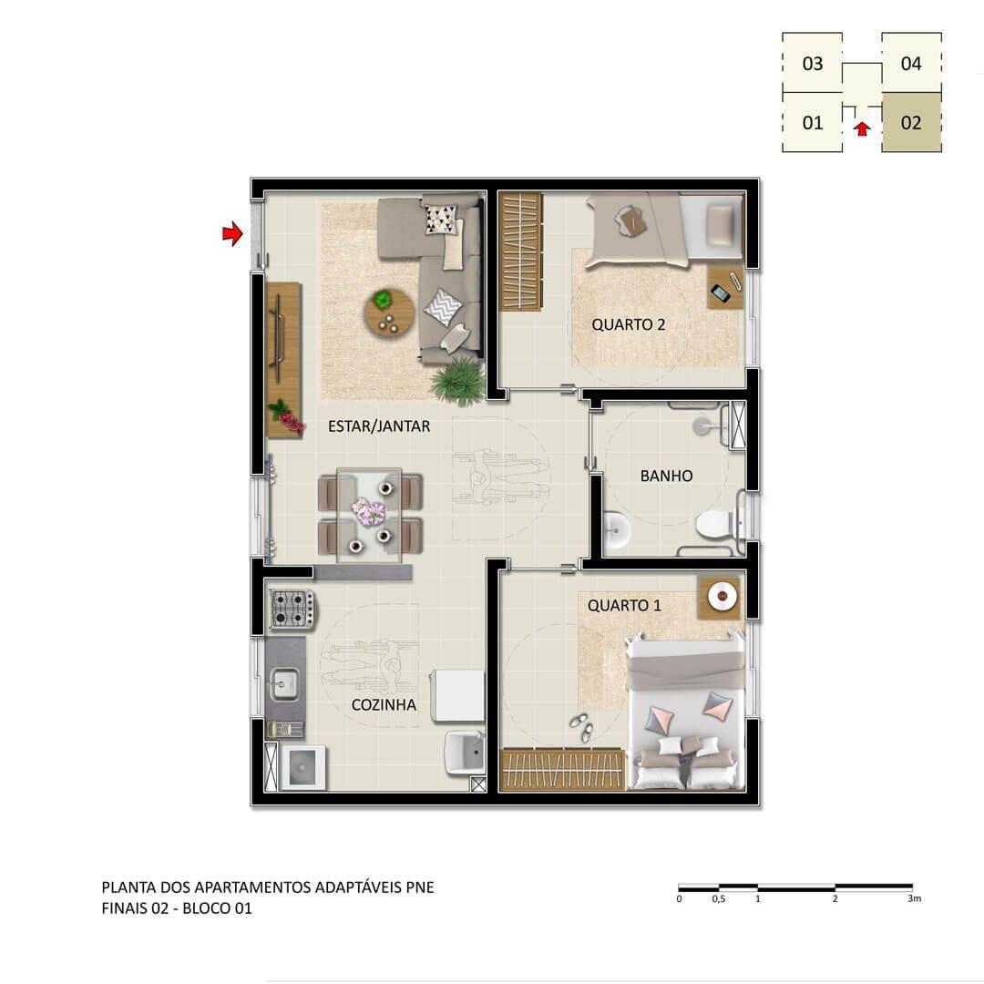 vic-engenharia-ville-park-madri-apartamento-pne