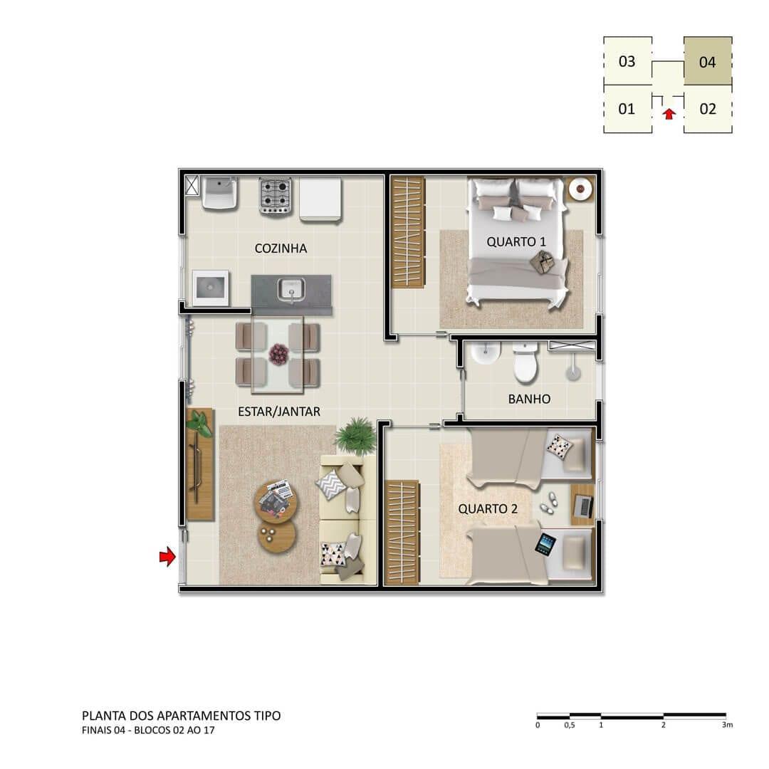 vic-engenharia-ville-park-madri-apartamento-tipo