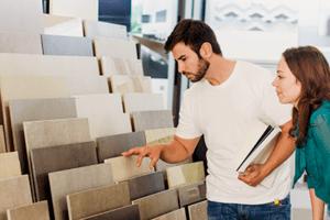 Como escolher o piso ideal para seu apartamento