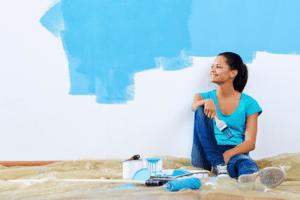 As melhores cores de tinta para parede da sua casa