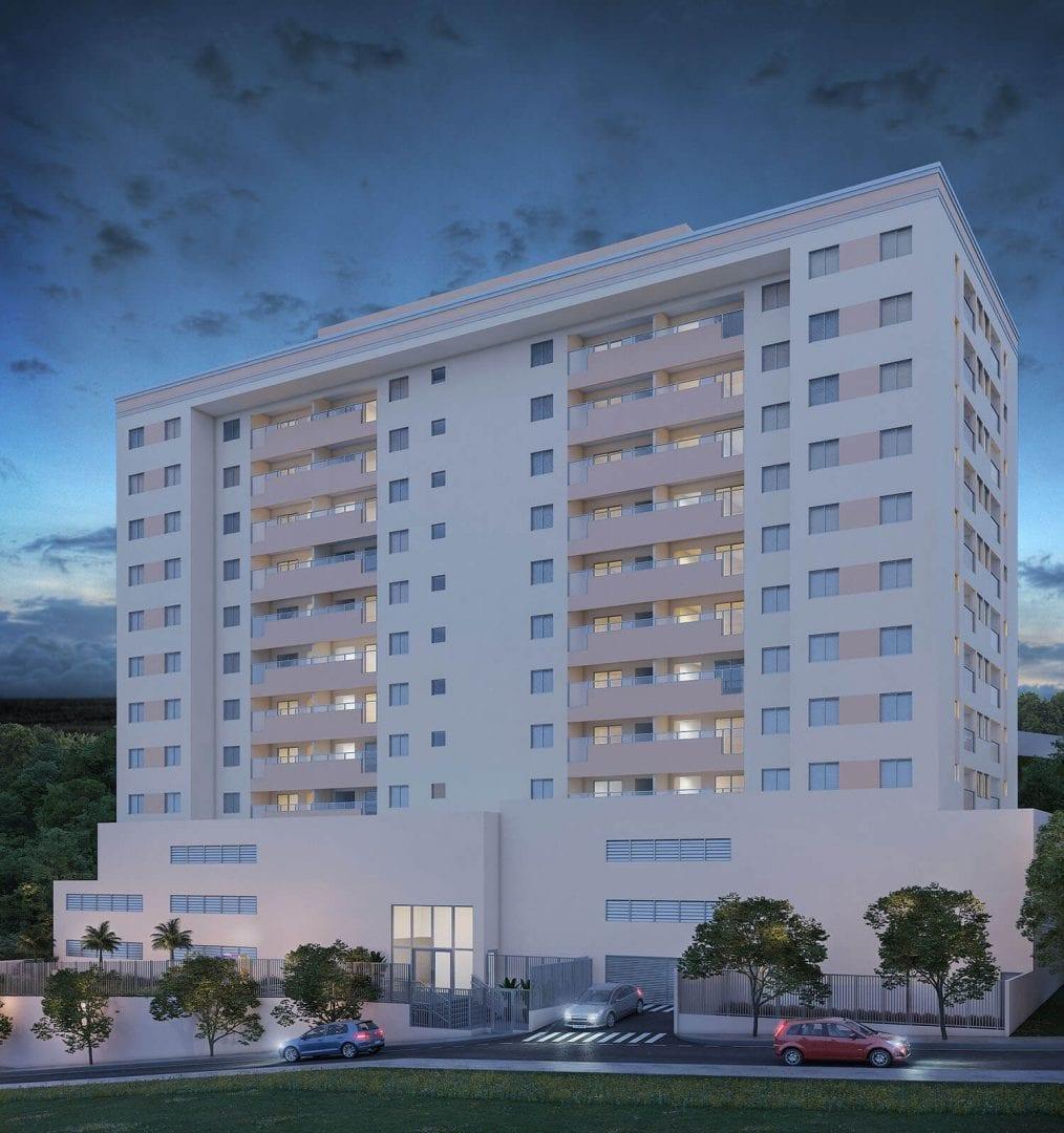 vic-engenharia-gran-vic-morumbi-fachada-noturna