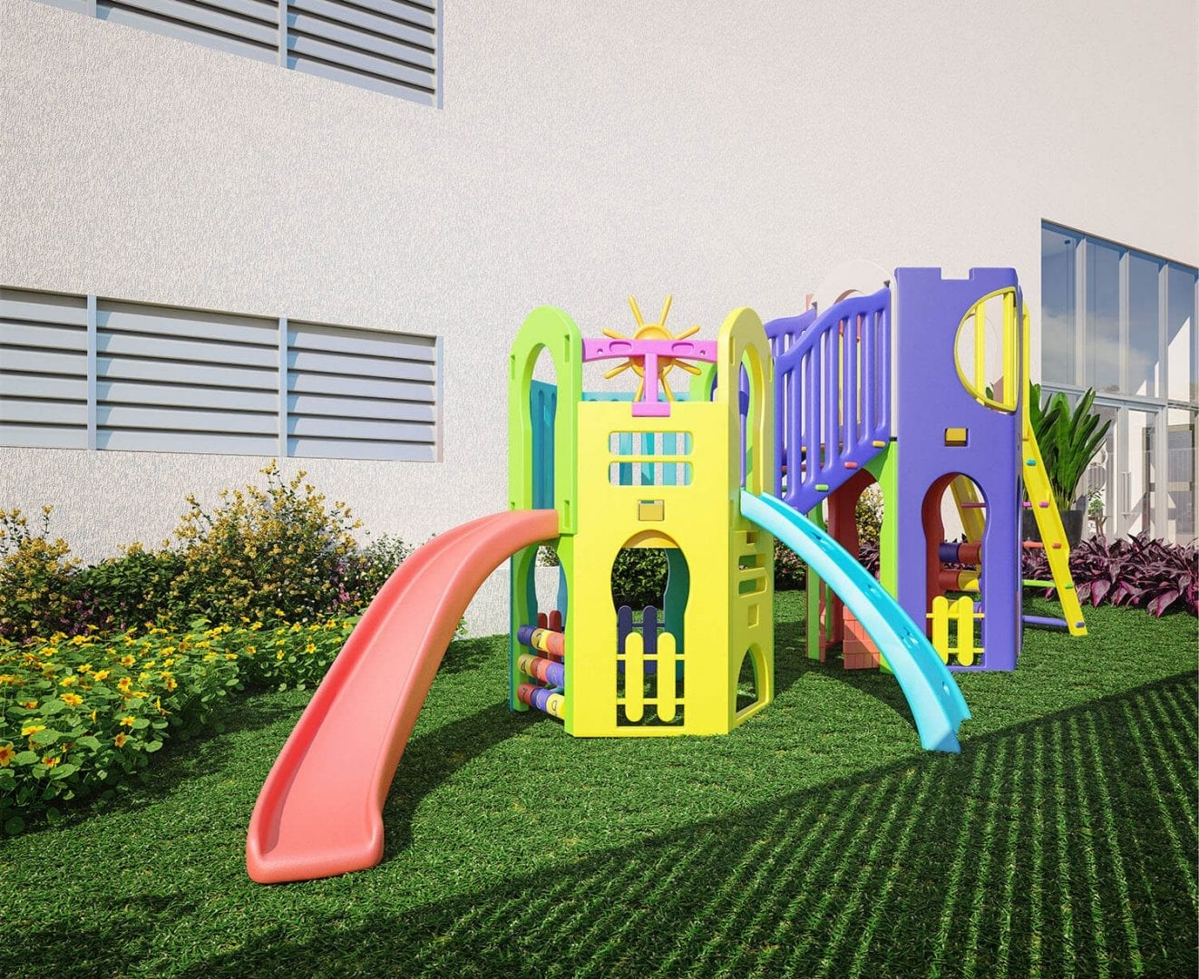 vic-engenharia-gran-vic-morumbi-playground