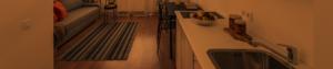 Porque um apartamento com cozinha americana em Santa Luzia pode otimizar o espaço do seu lar