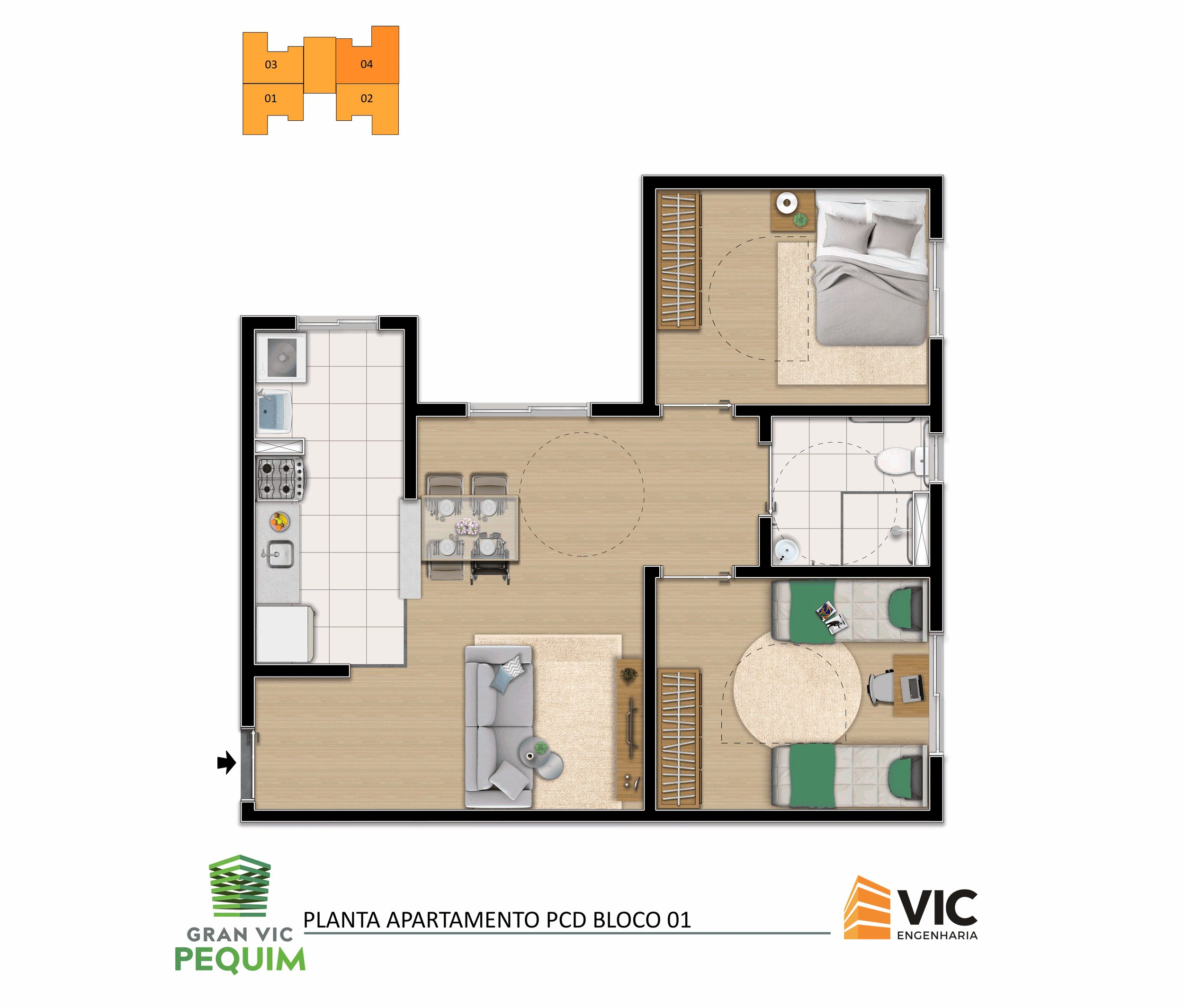 vic-engenharia-gran-vic-pequim-apartamento-pne-torre-1