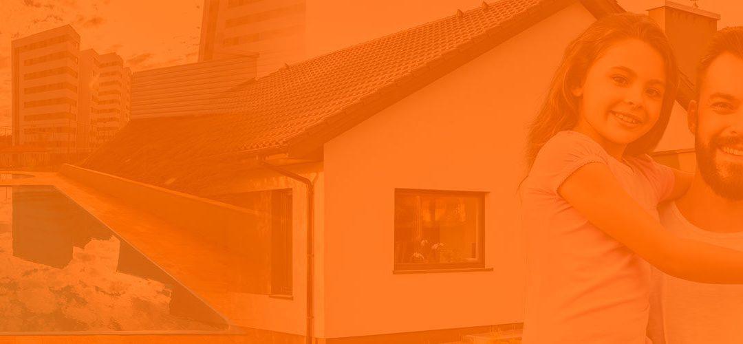 Morar em casa ou apartamento? Descubra como escolher a melhor opção para sua família